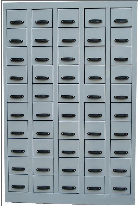 Tủ locker 50 ngăn kéo